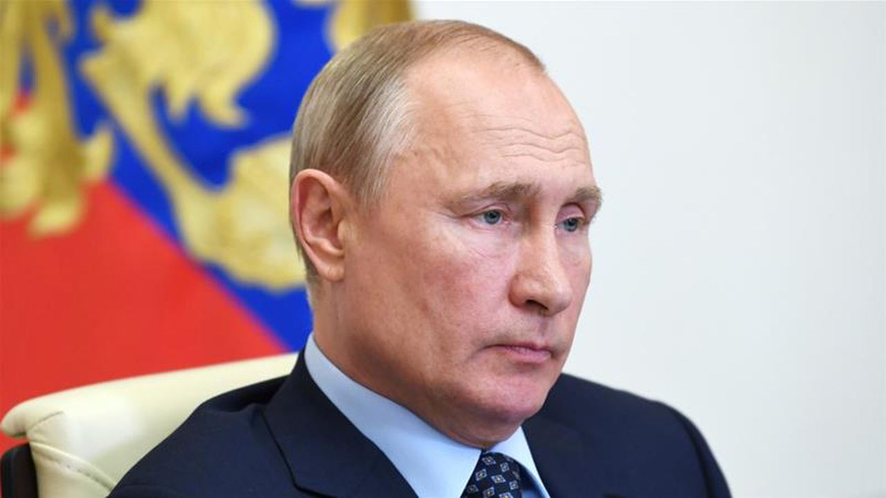 Russian President Vladimir Putin lost support in his former stronghold city of Nizhny Tagil