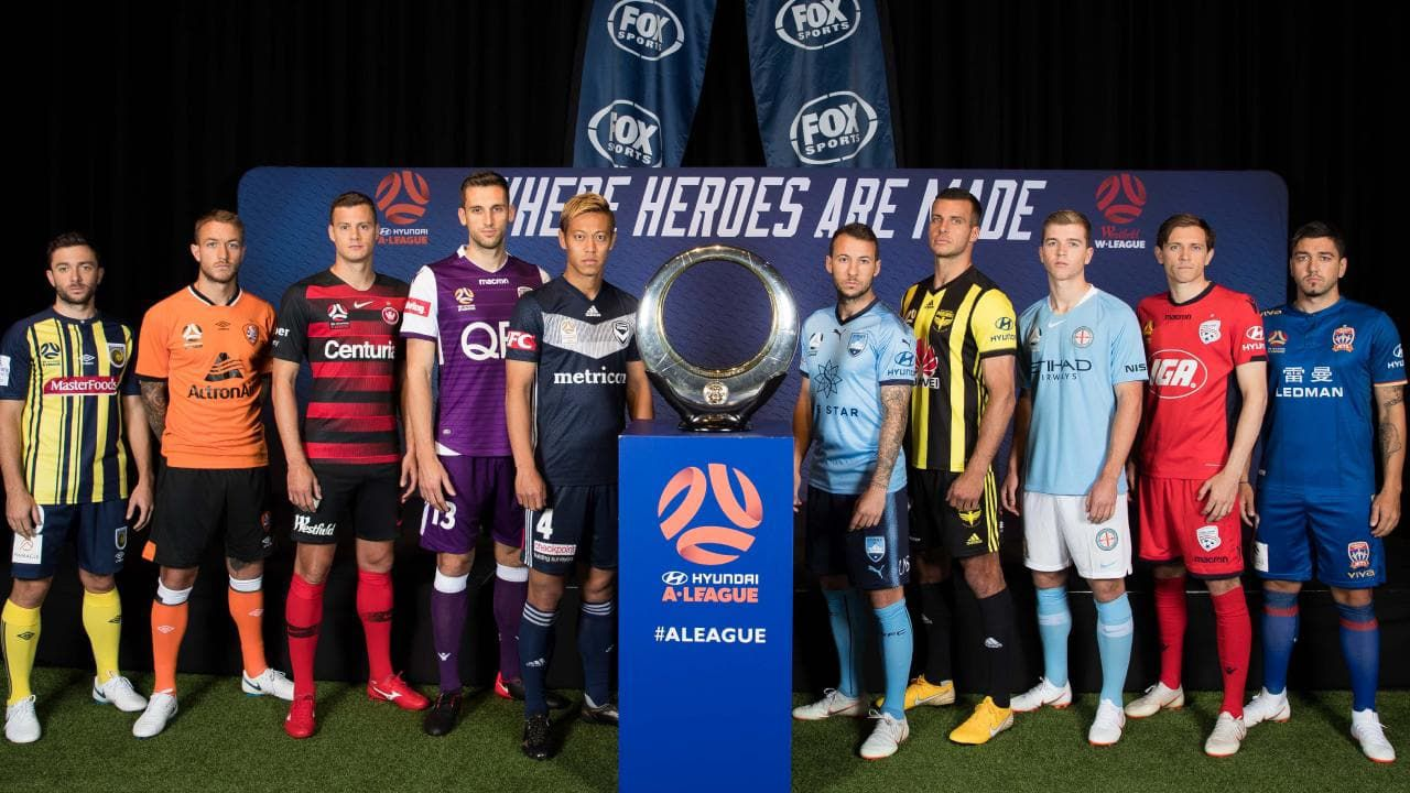 A-league season restart under threat after new lockdown restrictions