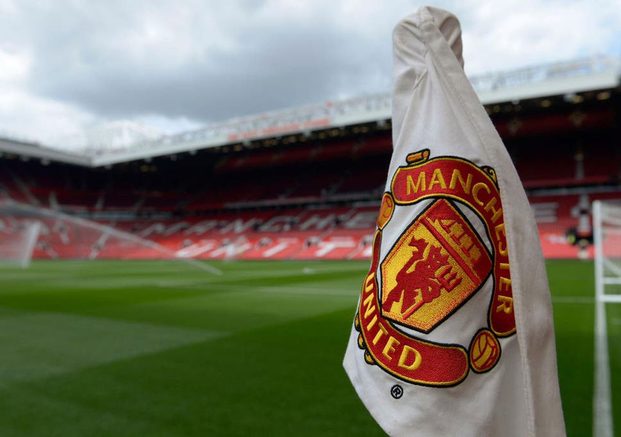 Manchester United sues a video game