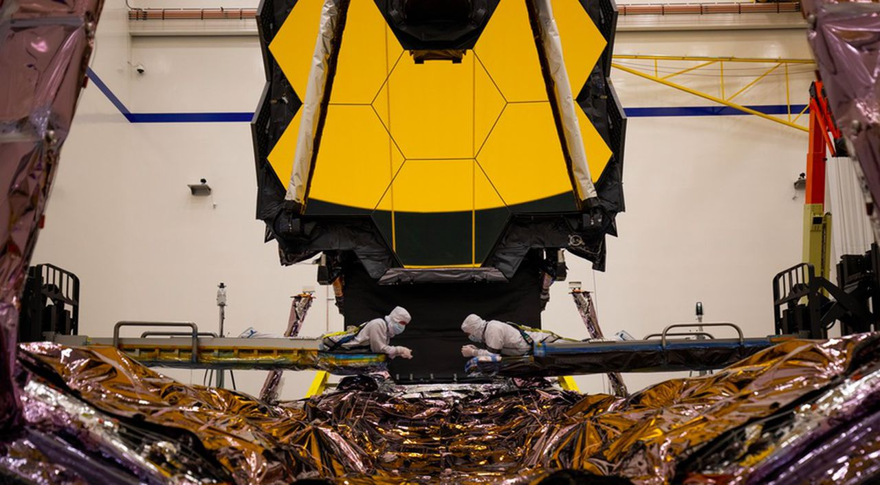 NASA confirms JWST will miss March 2021 launch date
