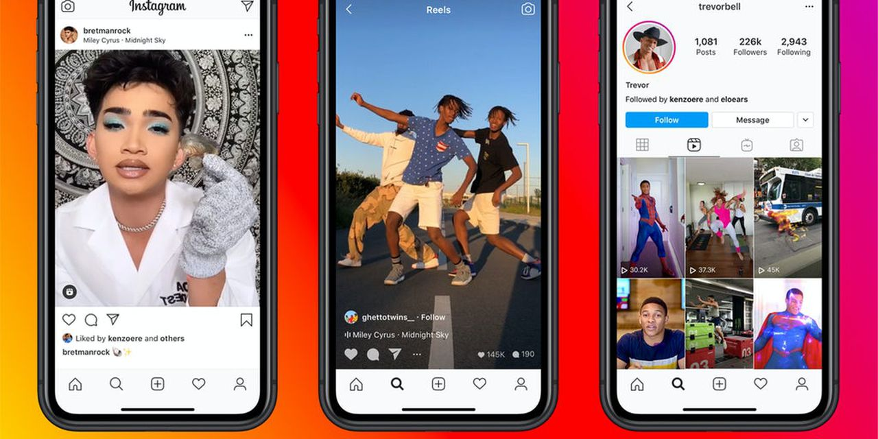 Is Instagram Reels Better Than Tiktok? It Depends on Who You Ask.