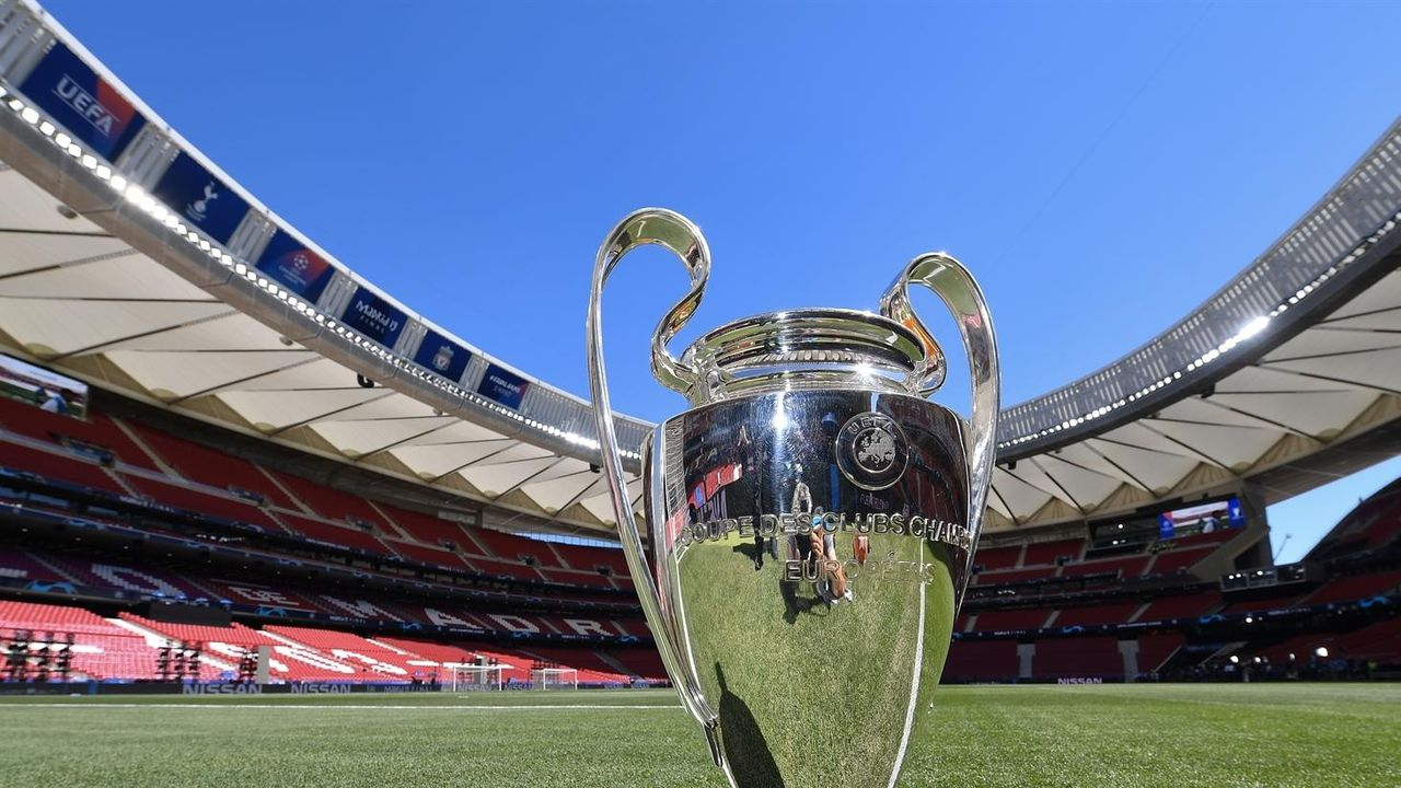 UEFA Champions League Final to take place on 29 August