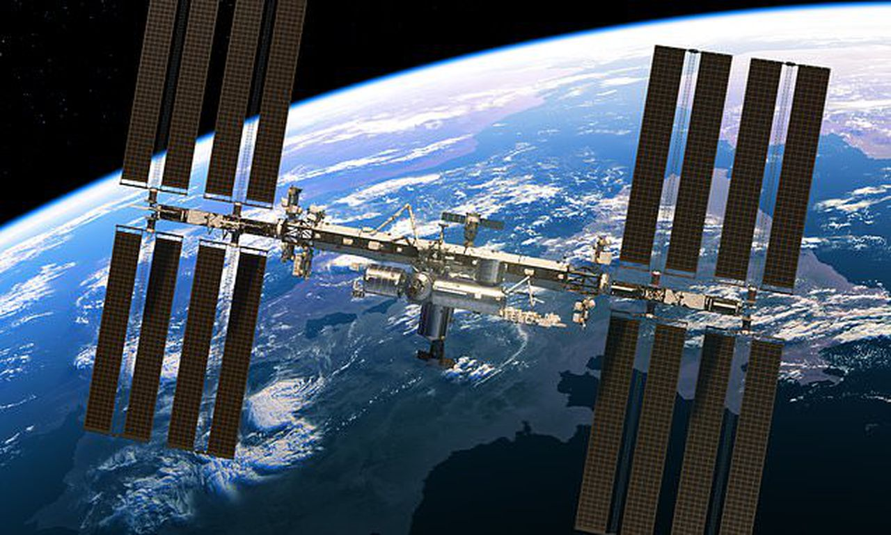 Russia plans to build its own space station when the ISS reaches the end of its life