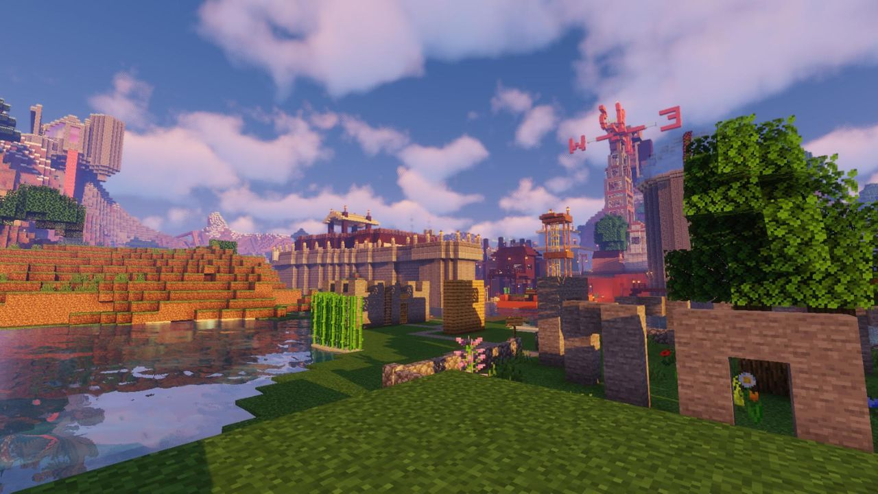 Minecraft is one of the most popular games in the world, image via Mojang