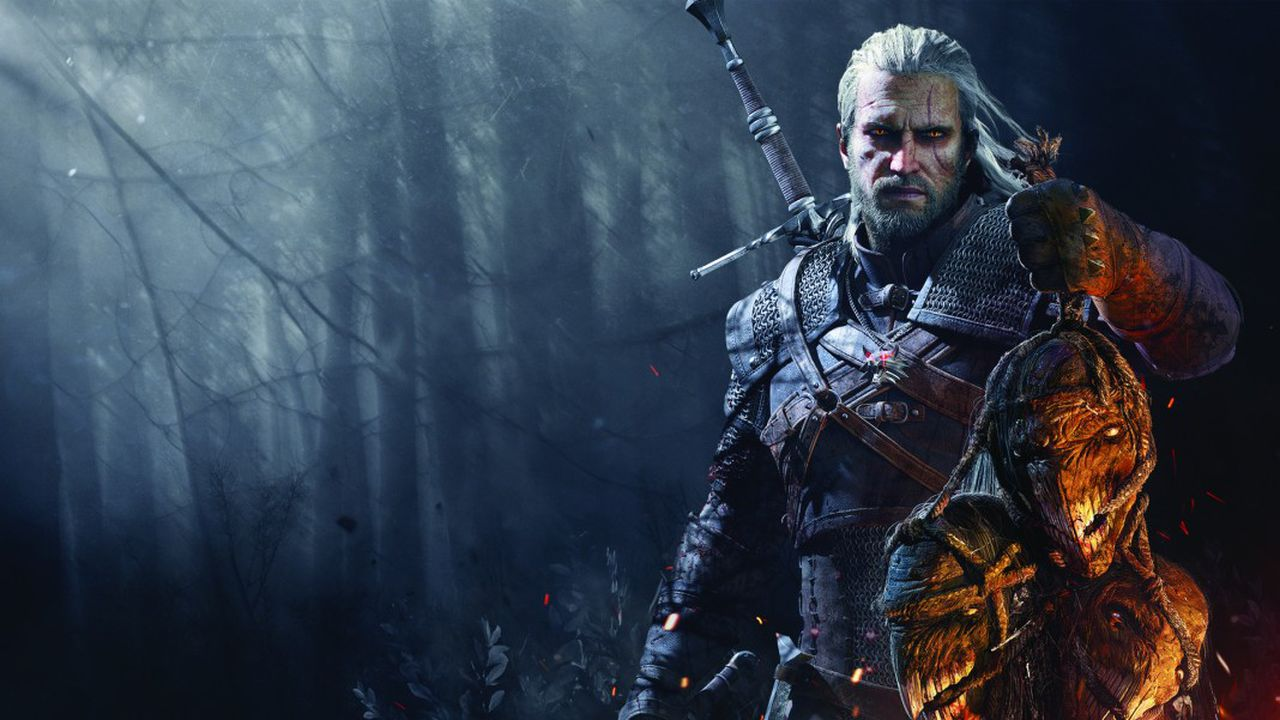 He intends to continue expanding the game and intends to add many new features, image via CD Projekt