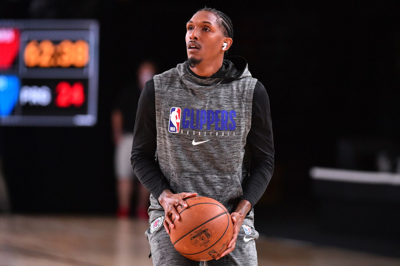 Clippers' Lou Williams put in 10-day NBA quarantine after strip club visit