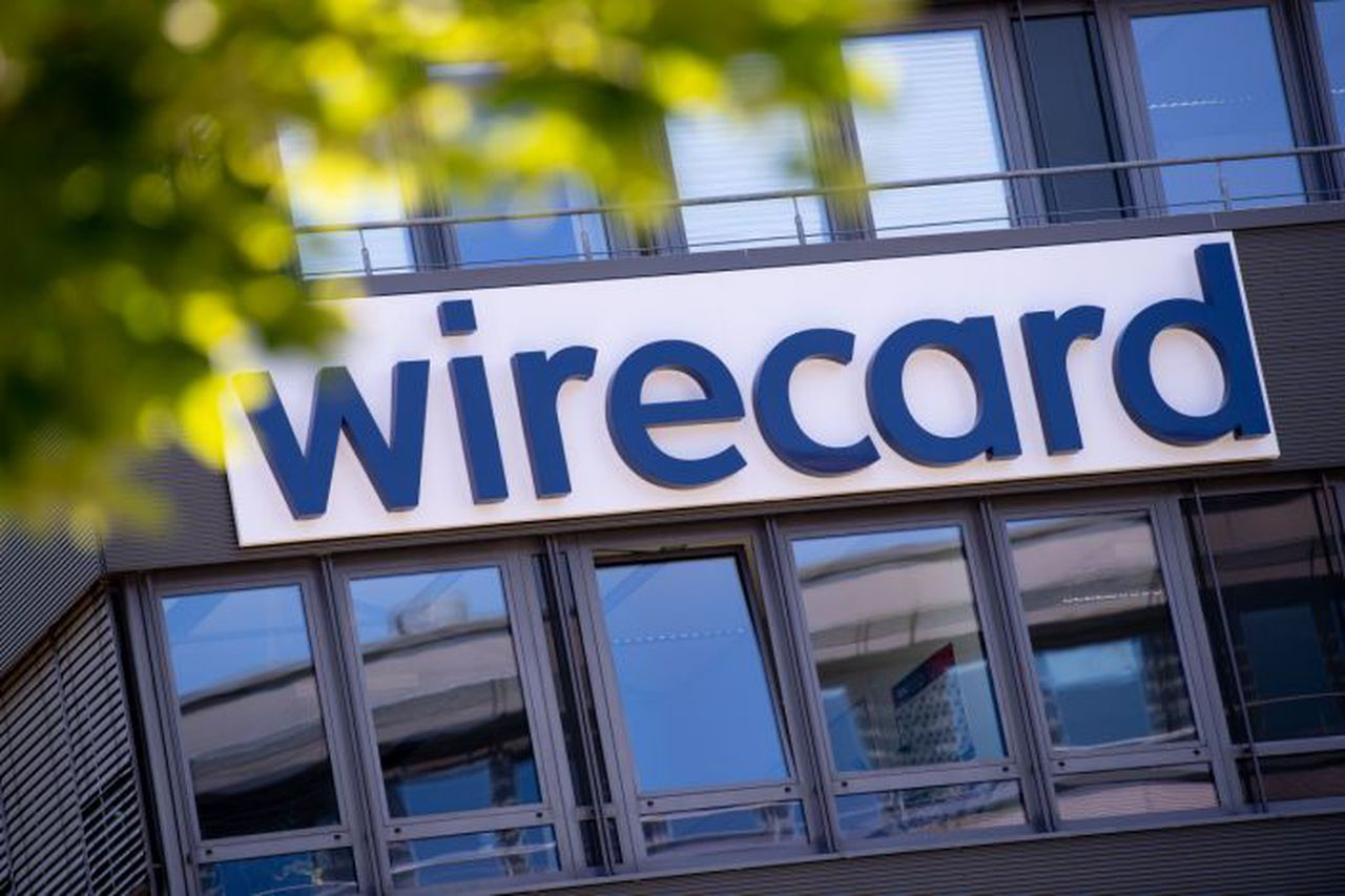 Cash crunch in the UK because of Wirecard's collapse
