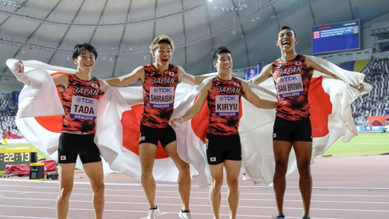 Young Japanese athletes suffered physical and sexual abuse