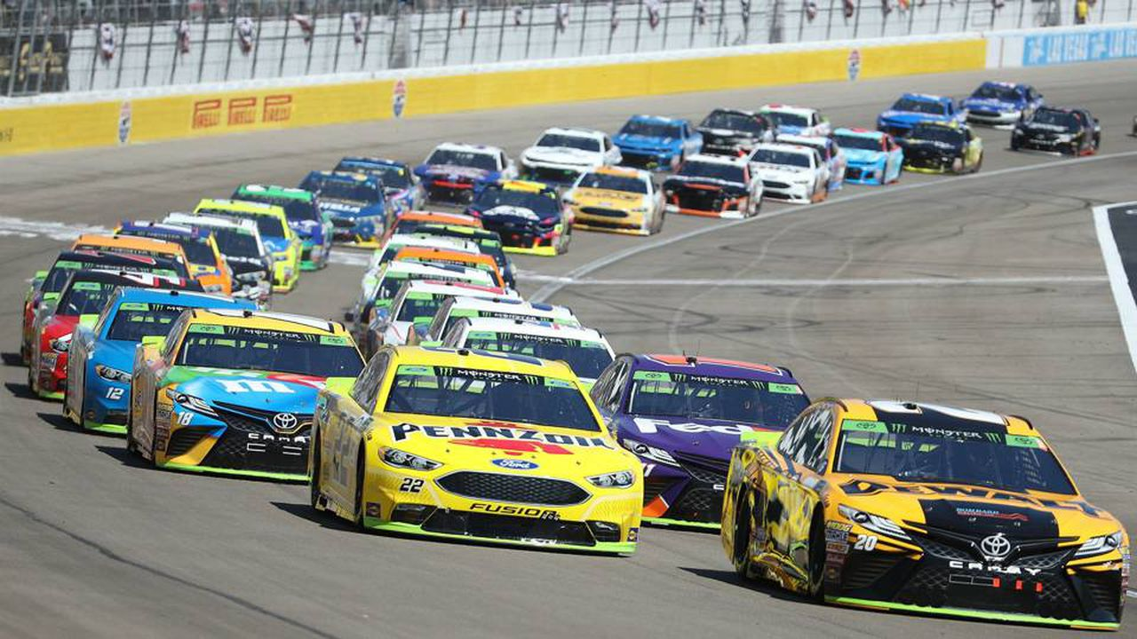 NASCAR to Release the Full Updated Schedule Soon: Reports