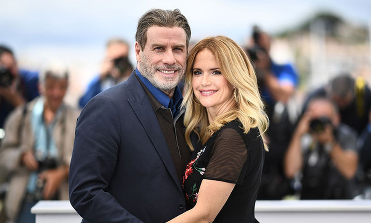 John Travolta's wife, actress Kelly Preston dies at 57