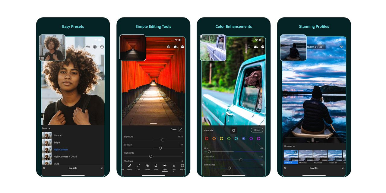 Adobe confirms Lightroom iOS photos erased due to update bug are 'not recoverable'