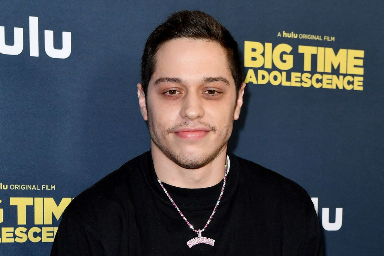 Pete Davidson film 'King of Staten Island' skipping theaters