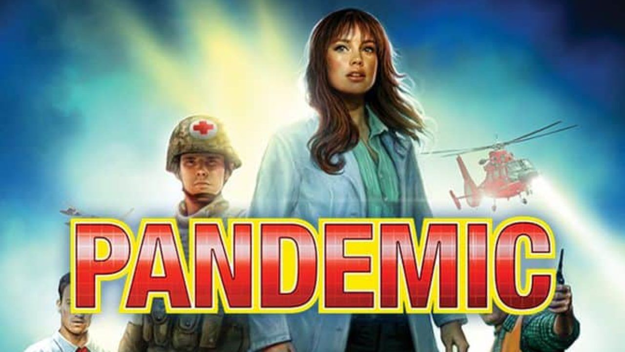 Epic Games has removed Pandemic from its free games roster for next week. Image via Gamespace.