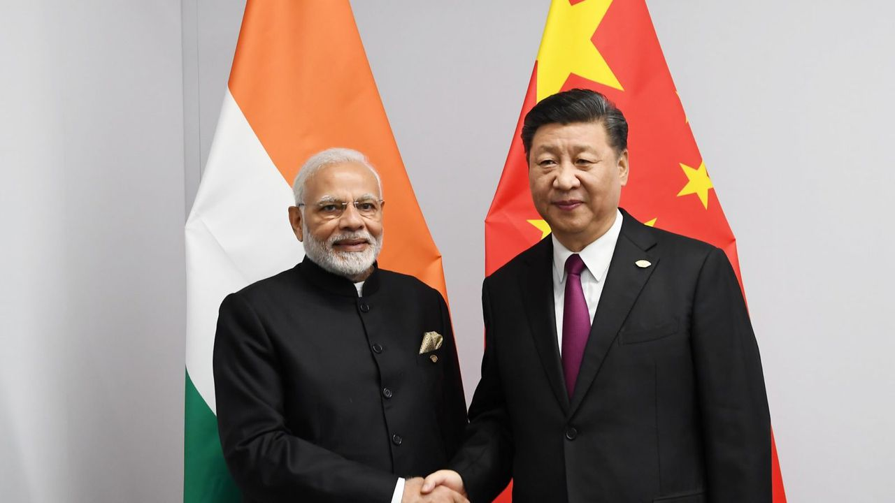 India's $48 billion trade deficit with China