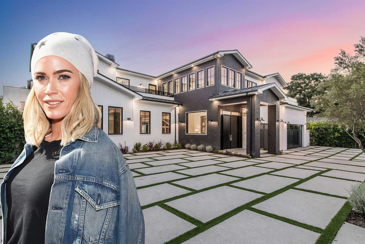 "Teddi Mellencamp Arroyave Is ""in Escrow"" on a Stunning New $6.49M Home: See Inside"
