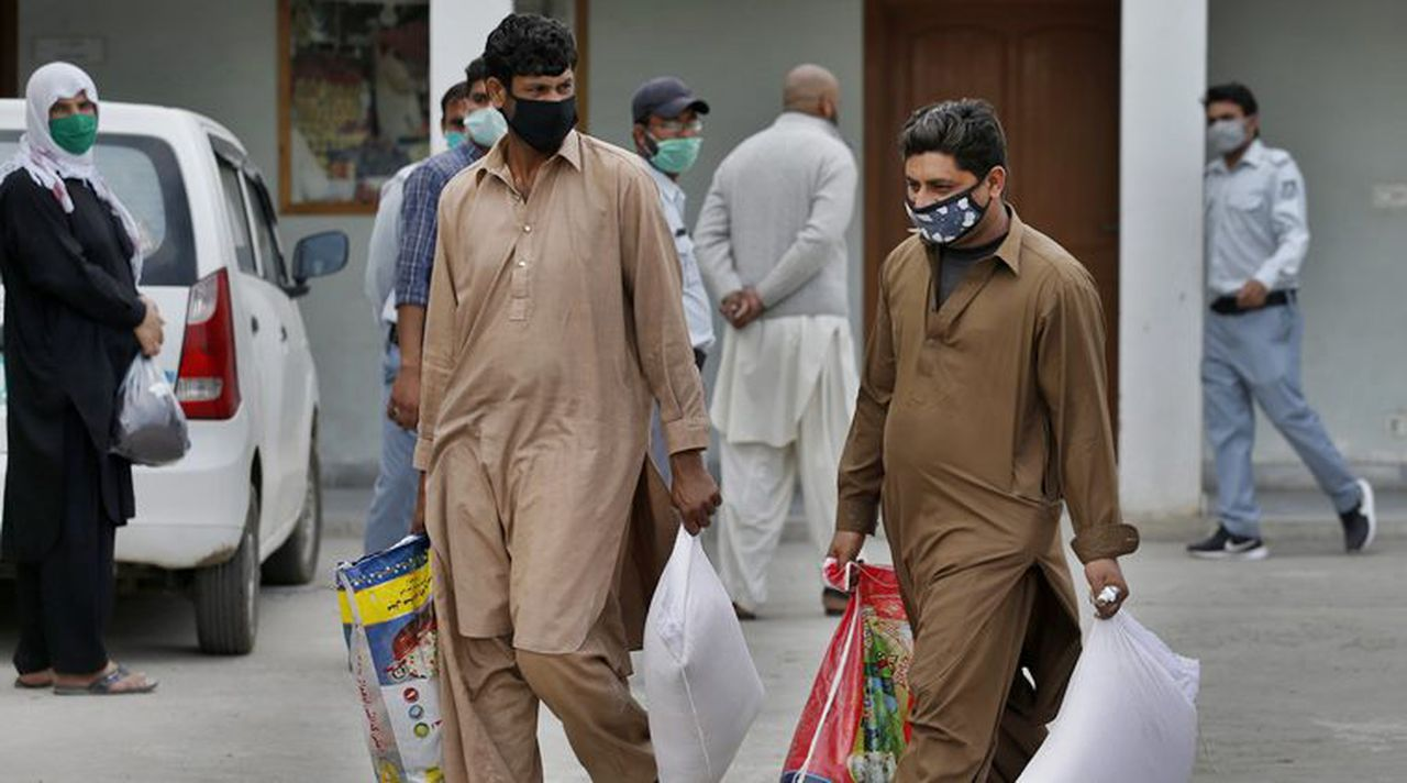 Pakistan reports deadliest coronavirus day so far