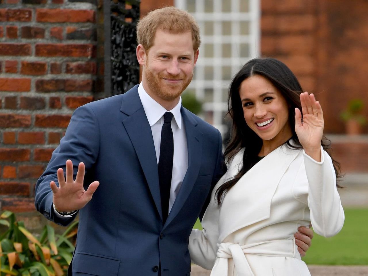 Prince Harry and Meghan Markle fire UK staff, close Buckingham Palace office, Image via Mirror