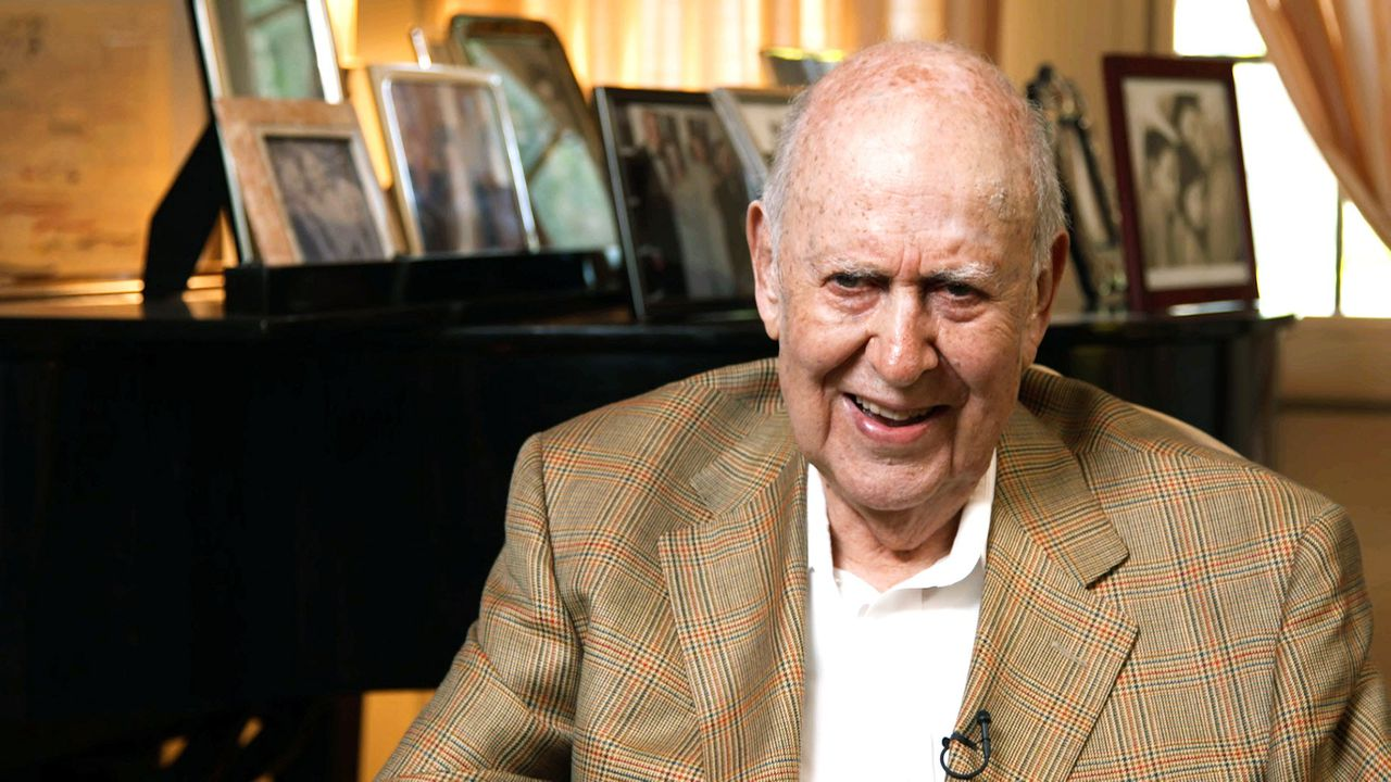 Hollywood legend Carl Reiner dies aged 98