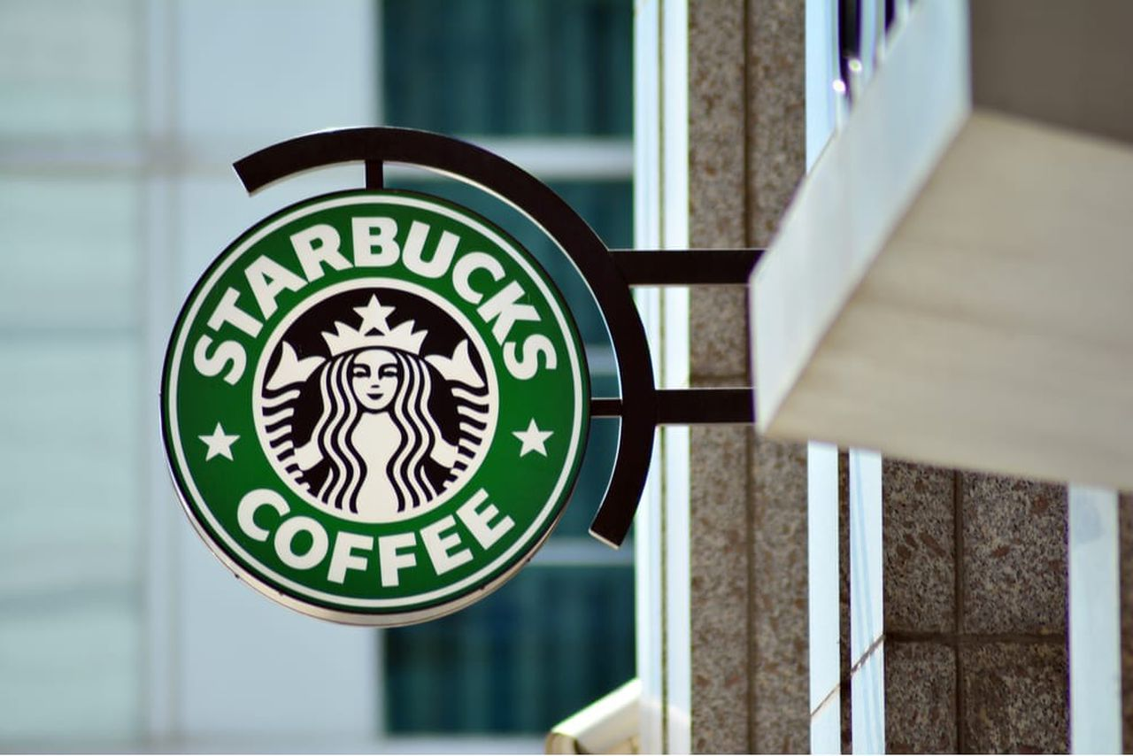 Starbucks to stop advertising across social media platforms