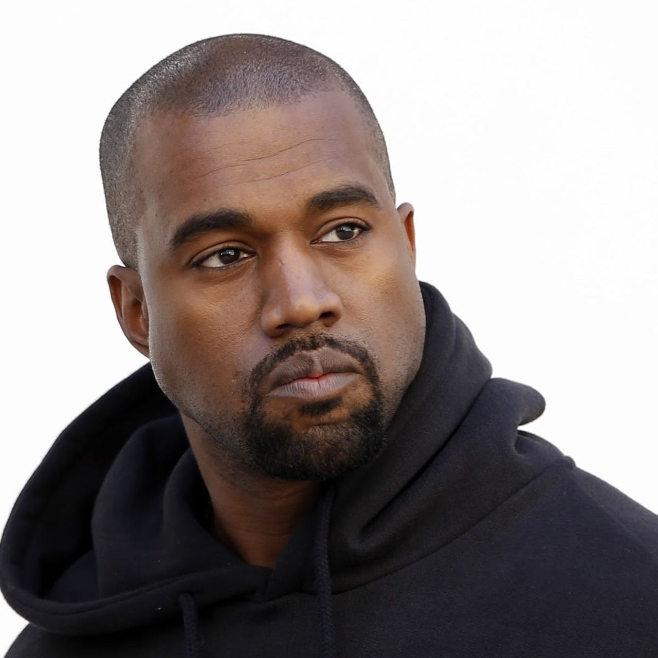 Kanye West drops his presidential bid