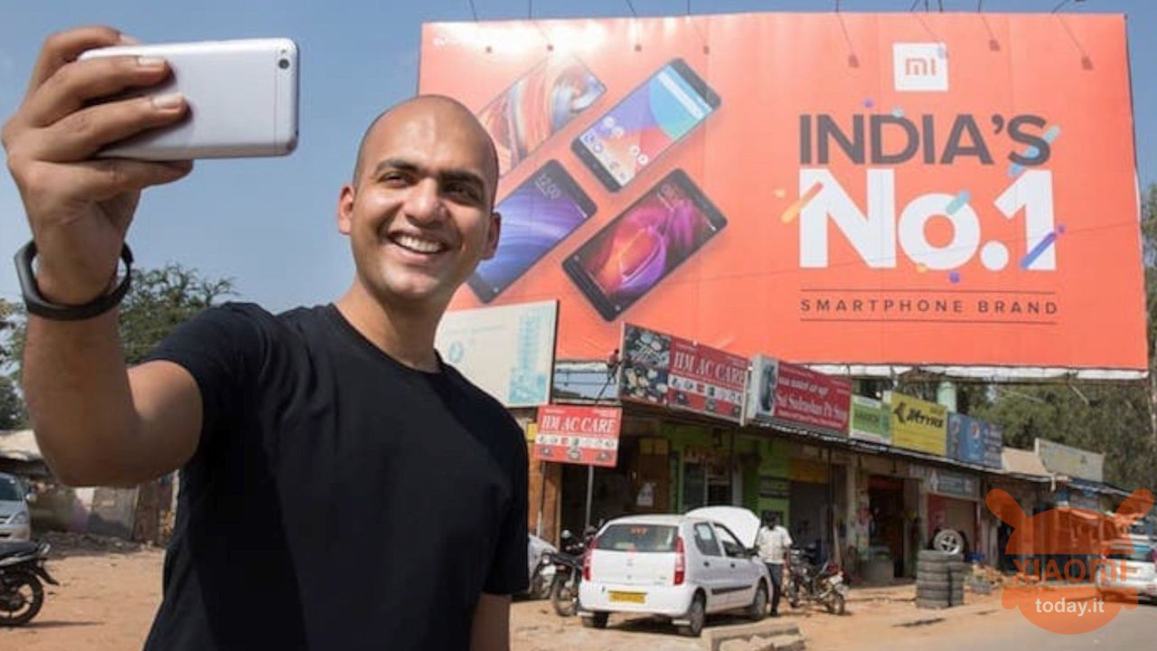 Xiaomi is safe from anti-China sentiment in India