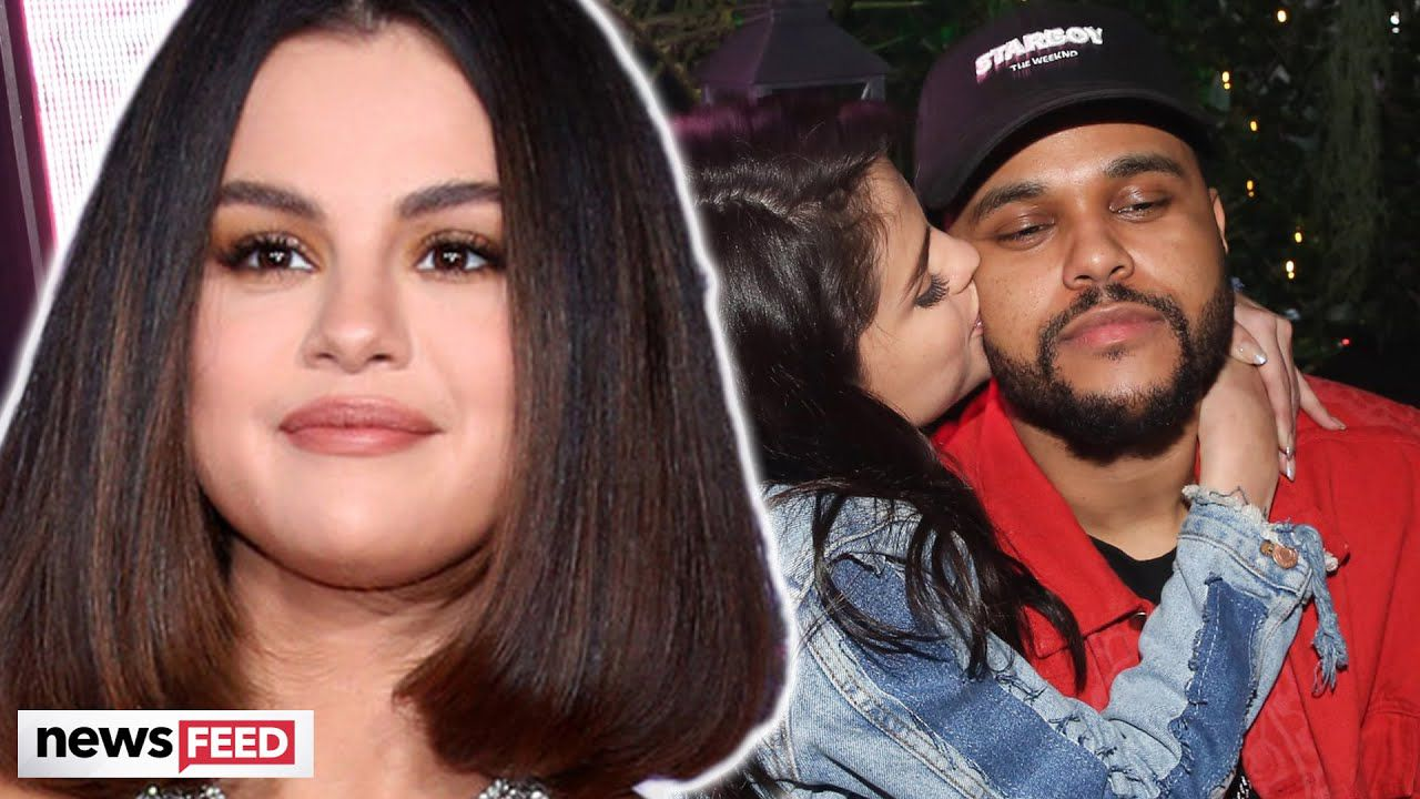 Selena Gomez's Song About The Weeknd Decoded!