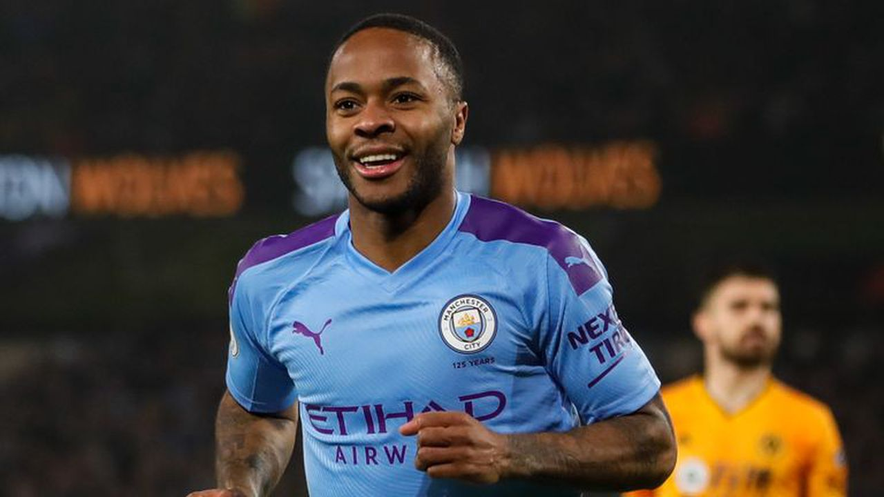 Raheem Sterling backs George Floyd protests