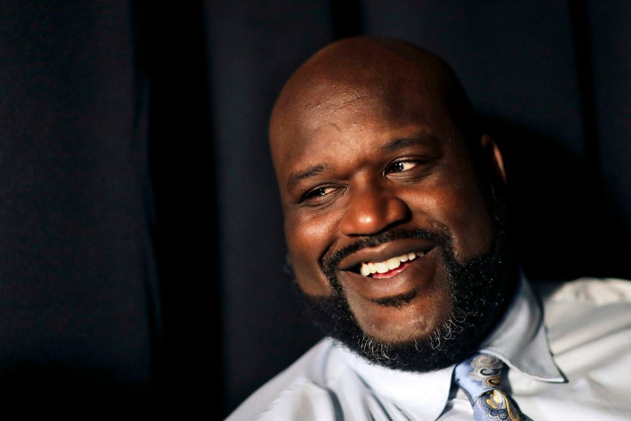 Shaquille O'Neal says NBA should 'scrap' rest of season rather than attempt to resume