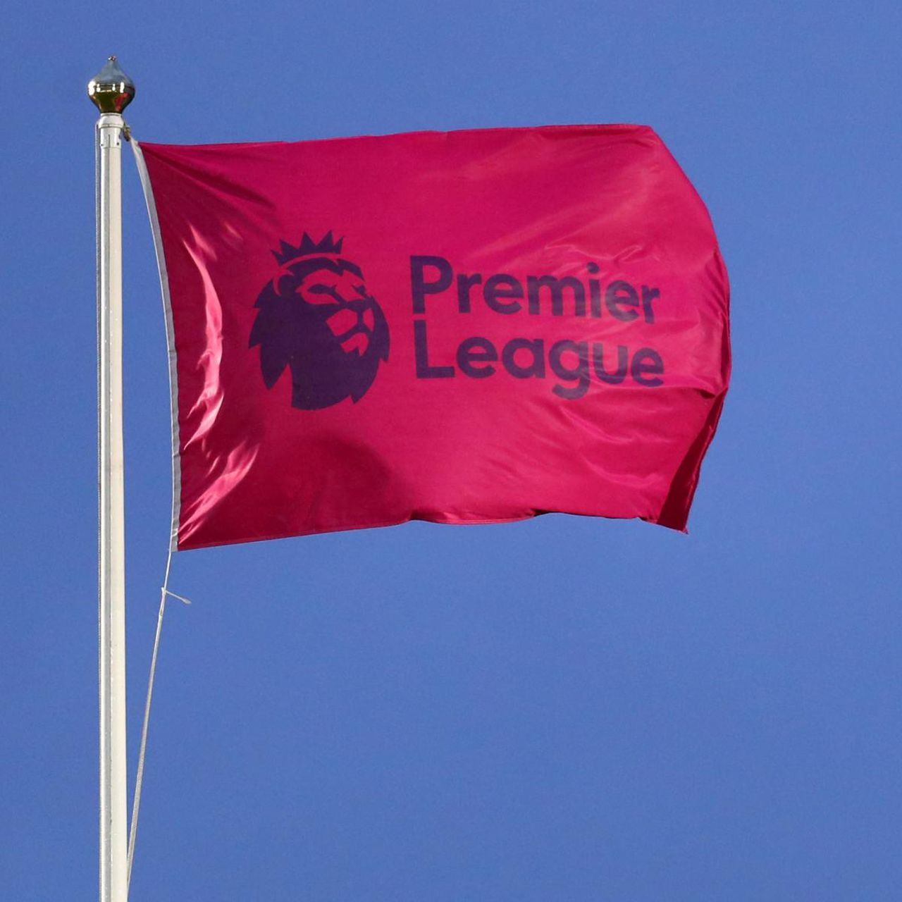 UK Government: EPL Allowed to Restart in June Without Fans Amid COVID-19