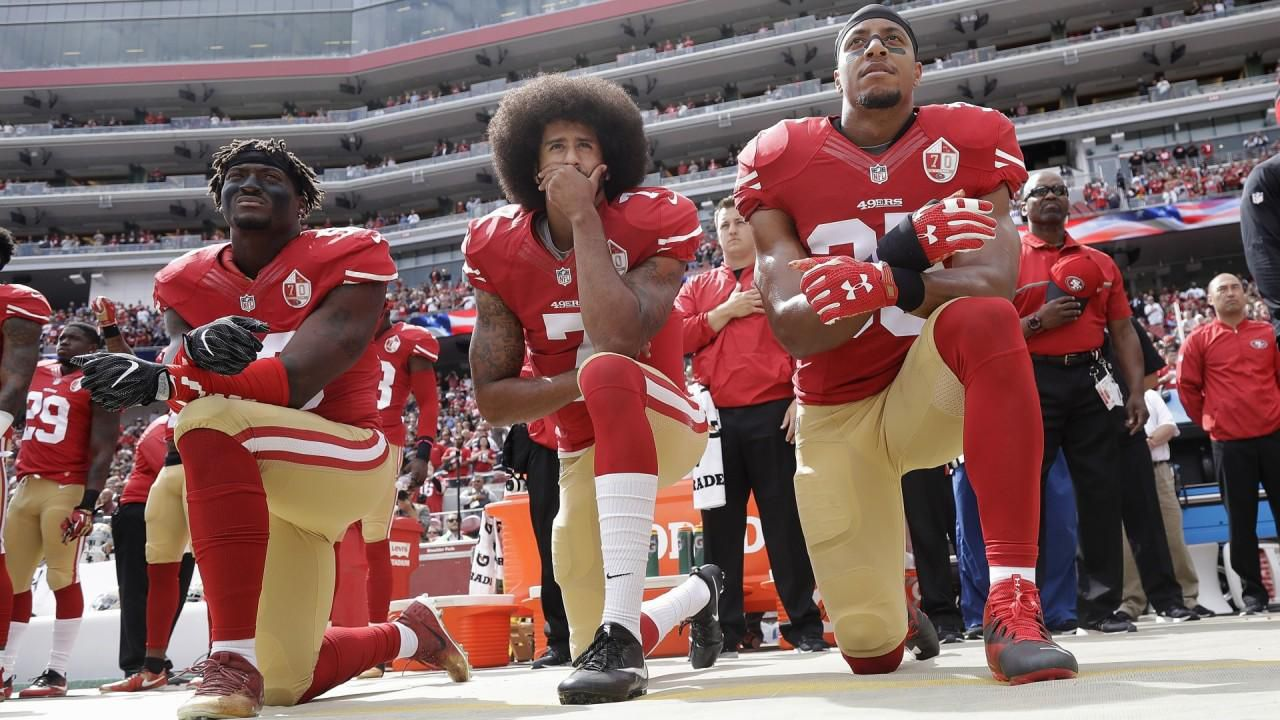 NFL pledges $250 million to help fight racism in the US