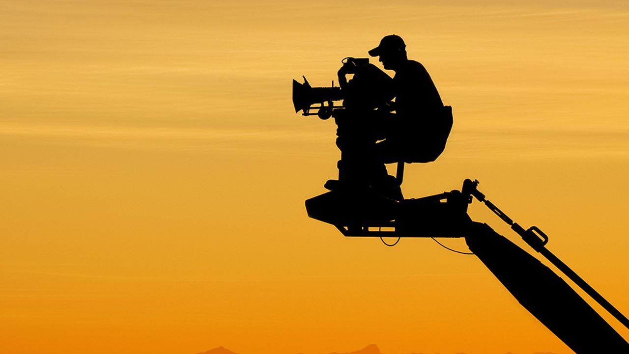 Los Angeles County to Give OK for Film and TV Production to Restart on Friday