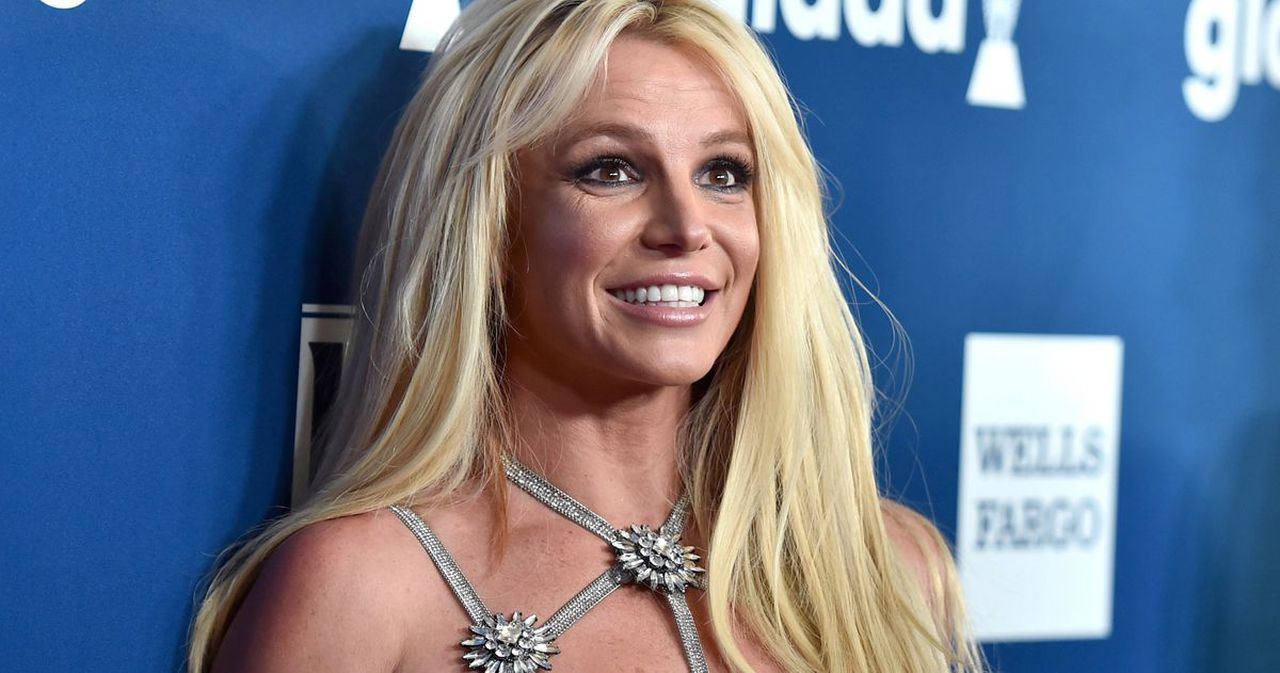Britney Spears Accidentally Burned Her Home Gym to the Ground