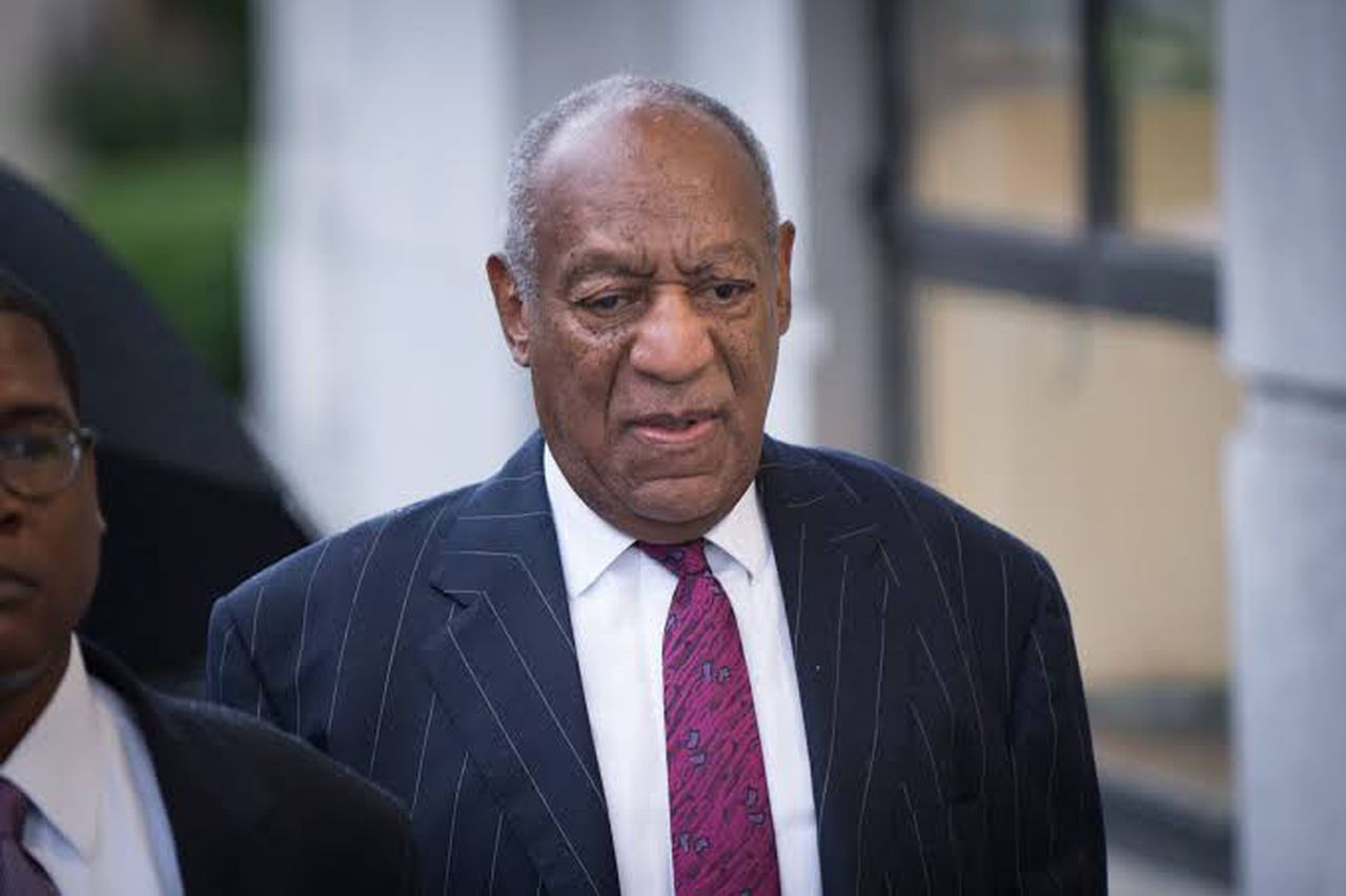 Bill Cosby was once a beloved TV star, but has now been convicted of sexual assault, image via Shutterstock