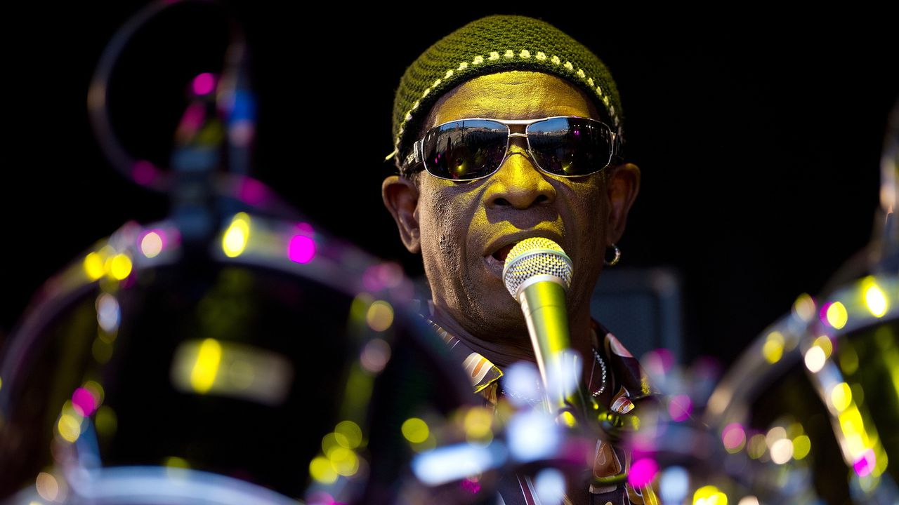 Tony Allen, Afrobeat's Foundational Drummer, Has Died At Age 79