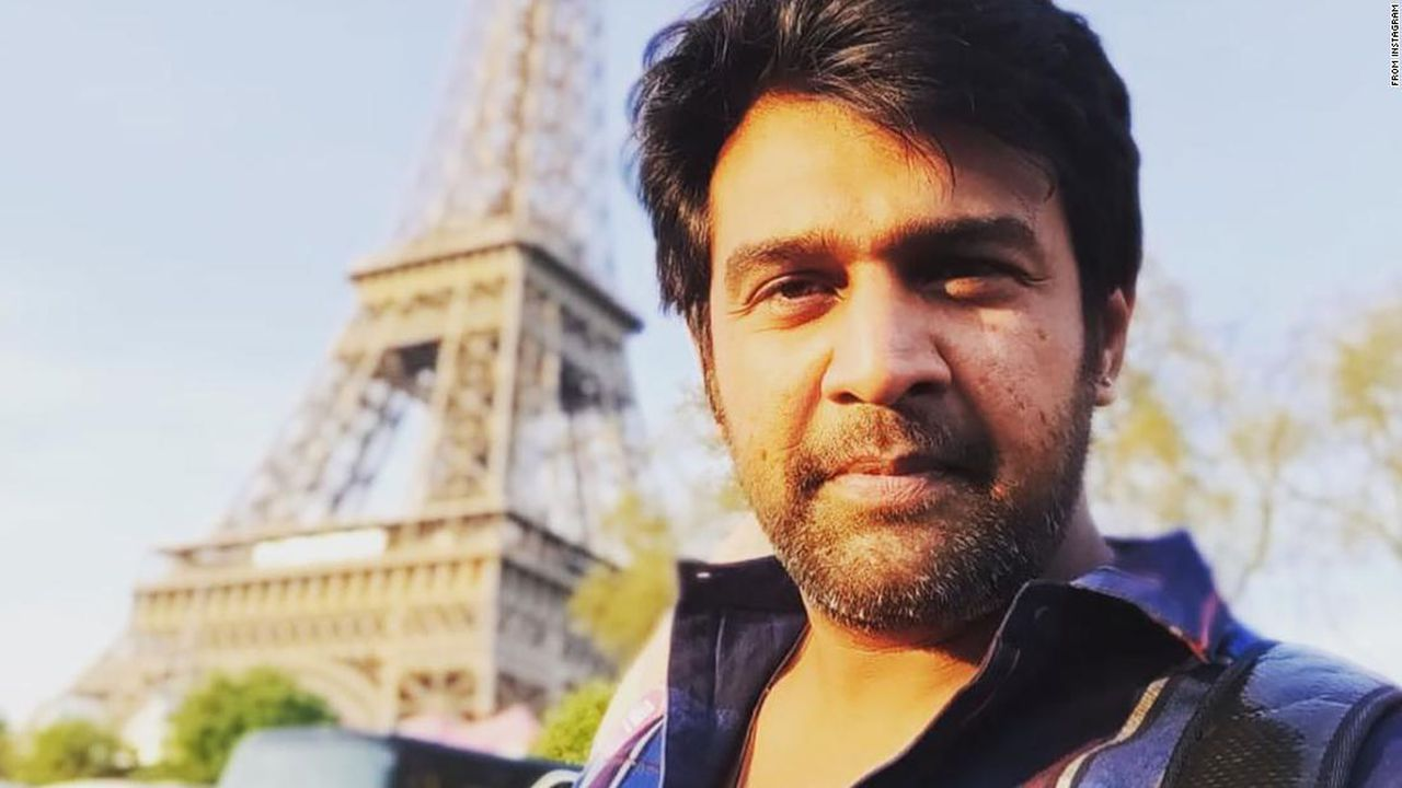 Indian actor Chiranjeevi Sarja dies after heart attack