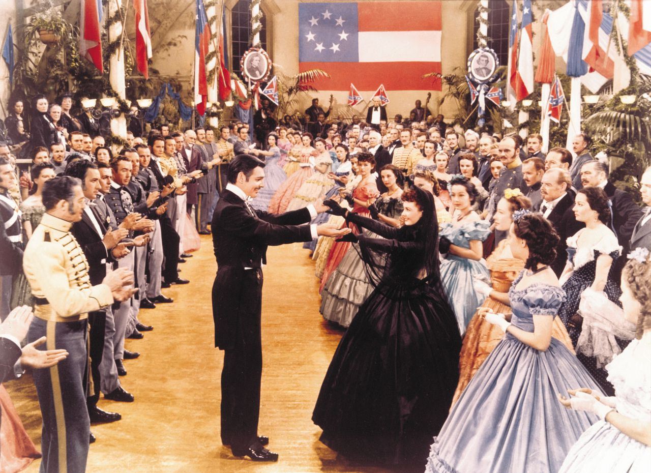 "HBO Max temporarily removed ""Gone With the Wind"""
