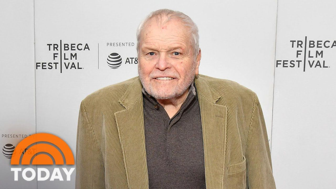 Tributes Pour In For Actor Brian Dennehy, Dead At Age 81 | TODAY
