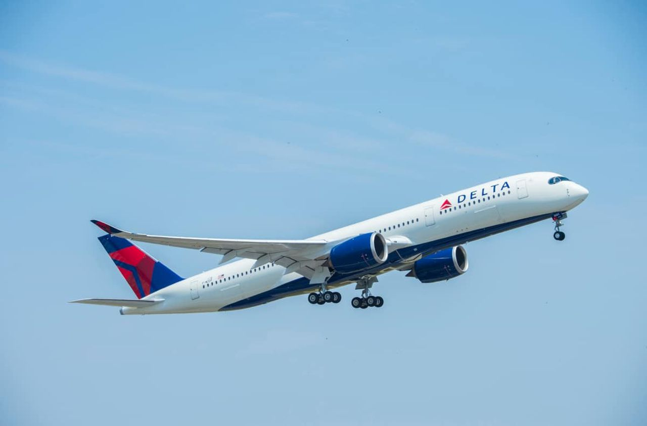 Delta Airlines posts worst loss since 2008