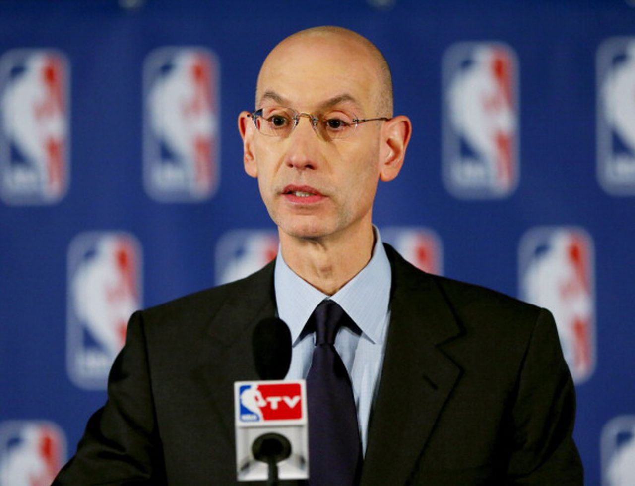 NBA sets July 31 target date for return to play; Cavaliers' season likely over