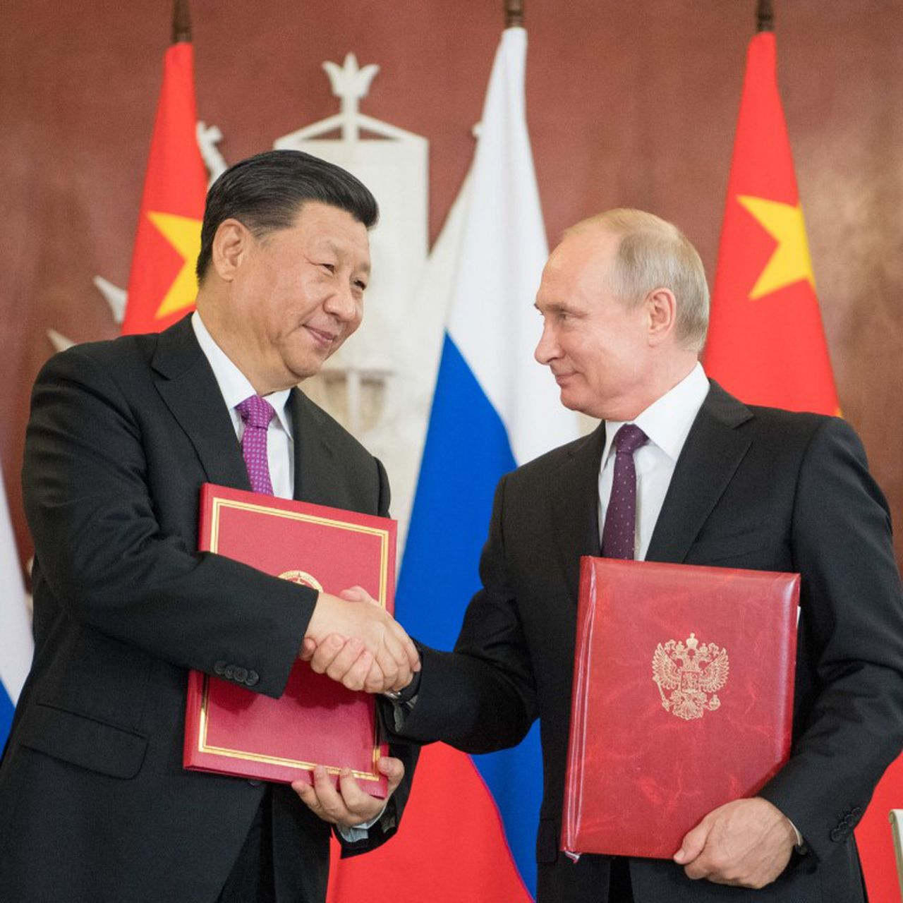 Role of Russia and China in the upcoming US elections