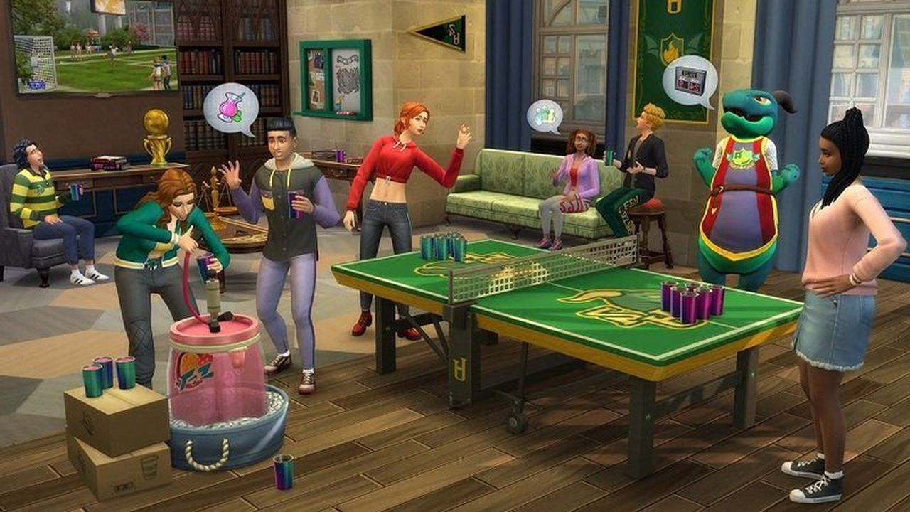The Sims 4 surpasses 20 million players, becomes longest running Sims game. Image via Somag News.