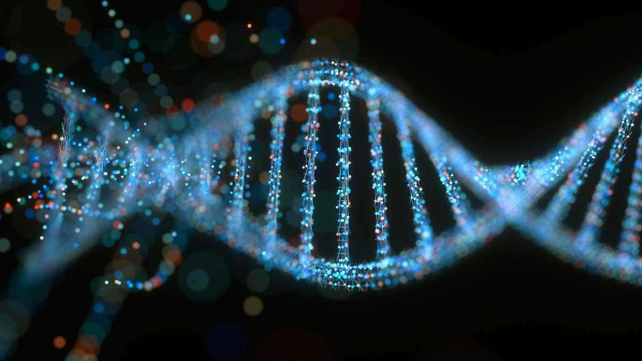 These scientists have learnt to alter DNA, image via Getty Images