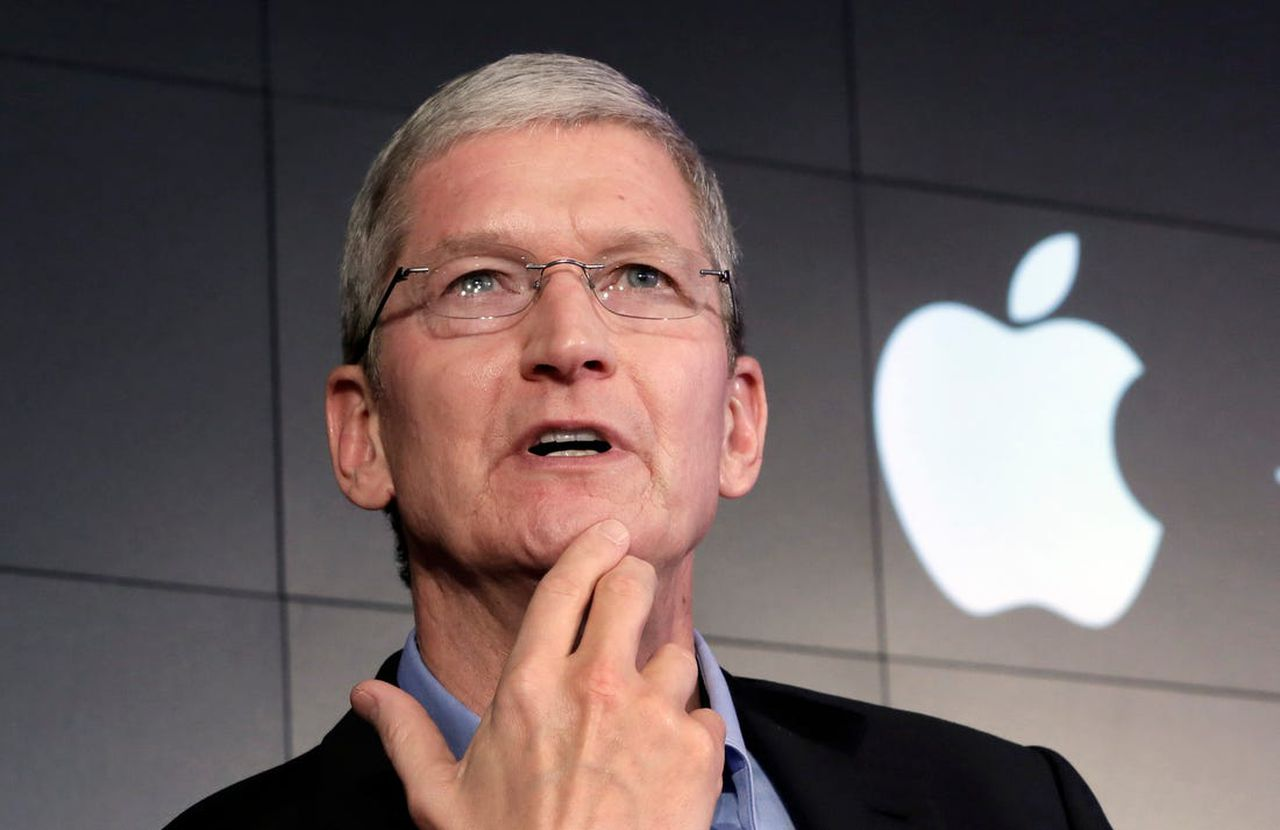Apple lost $180 billion in market value in just one day