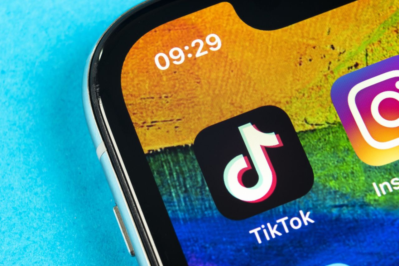 TikTok's transparency report shows company removed 49 million videos