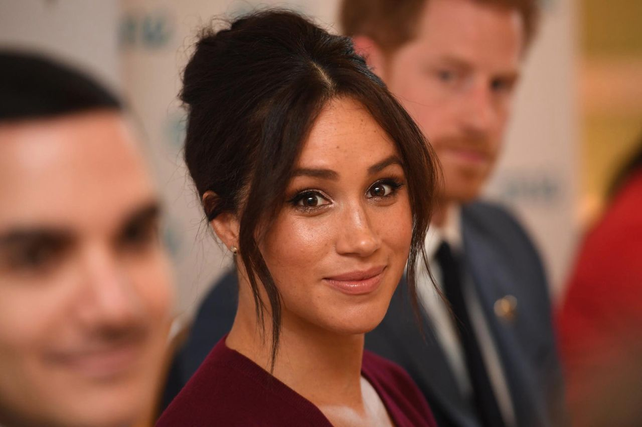 Meghan Markle played 'leading role' in move to Los Angeles with Harry: report