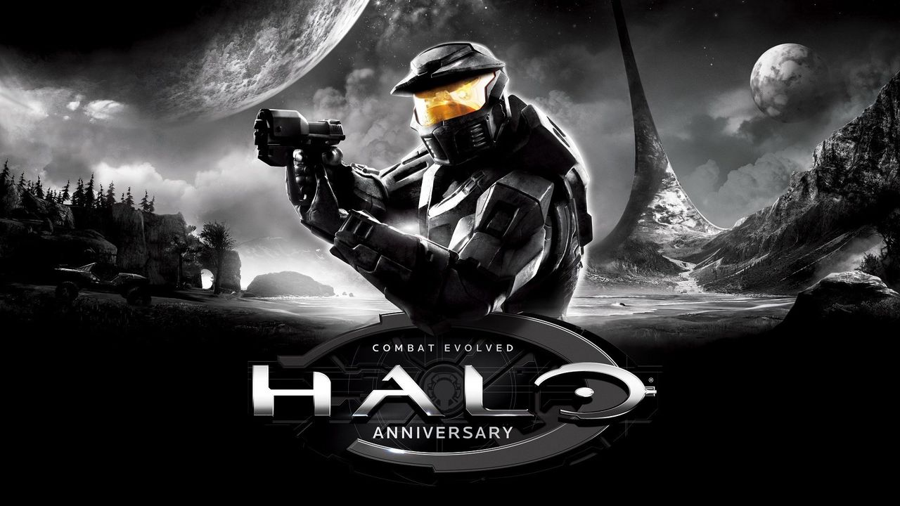 It is the second Halo game to be ported to PC in the new collection, image via Microsoft