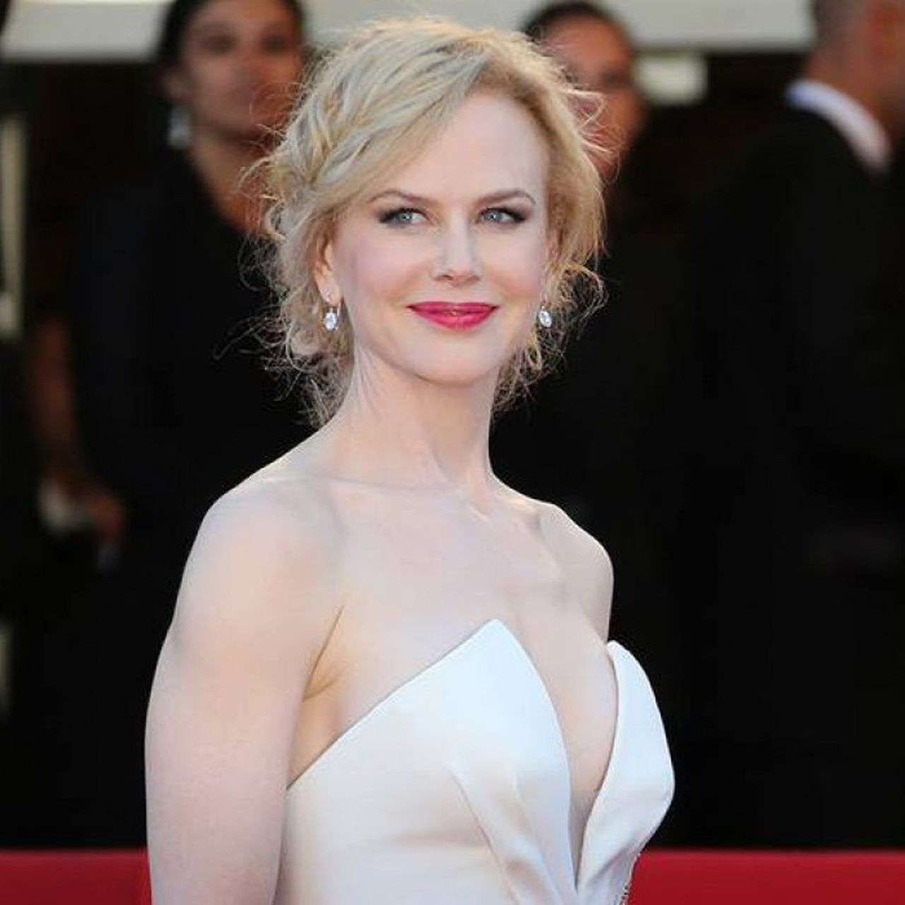 Nicole Kidman shed light on marriage with Tom Cruise