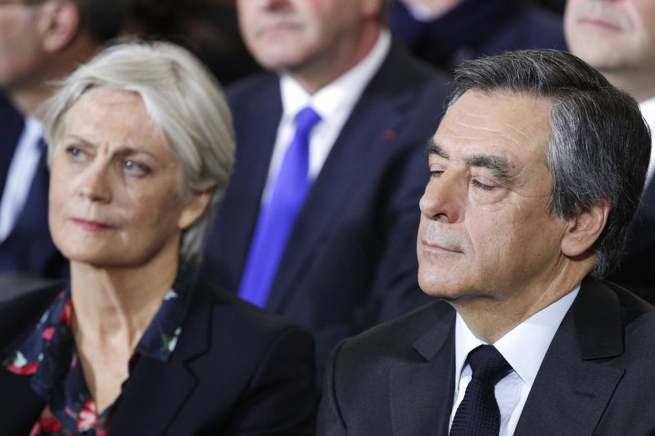 Former French PM jailed along with wife over Fake Jobs