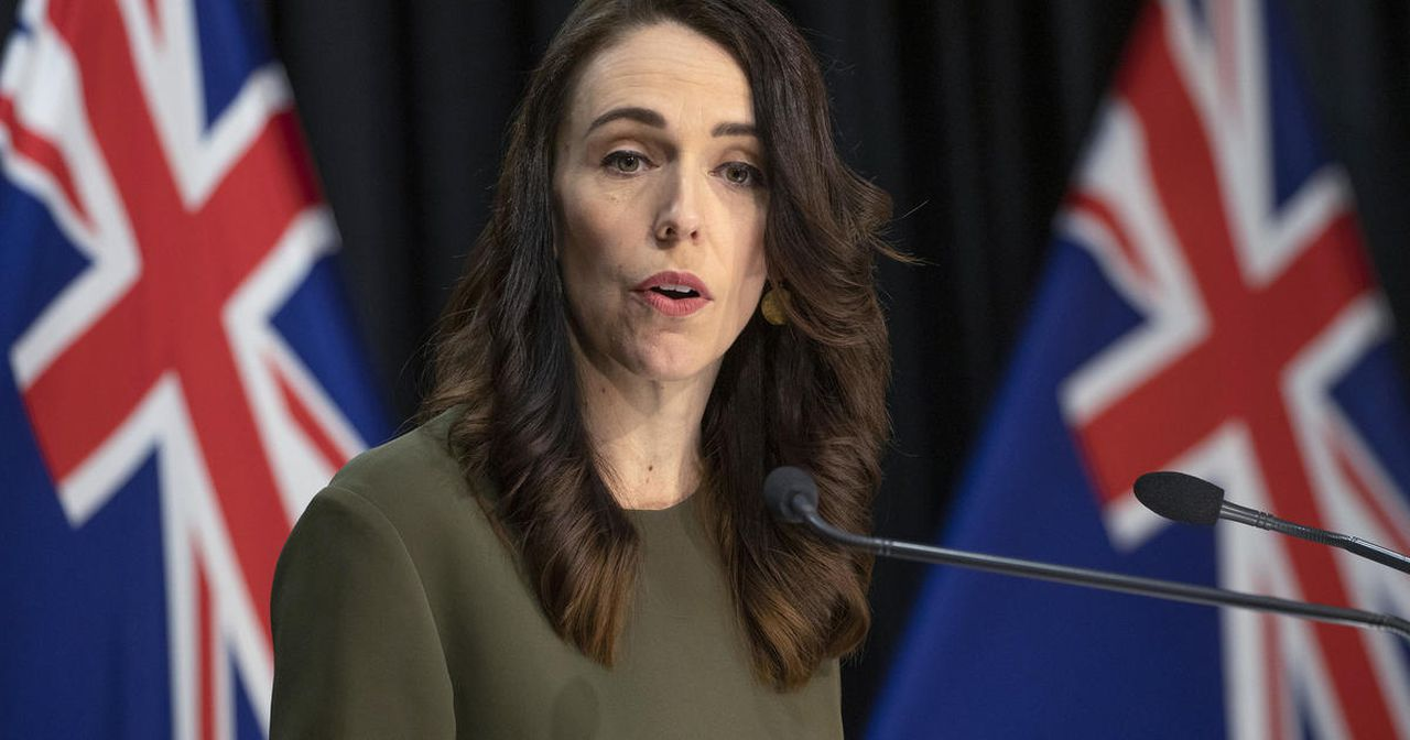 New Zealand prime minister delays elections a month due to sudden coronavirus outbreak