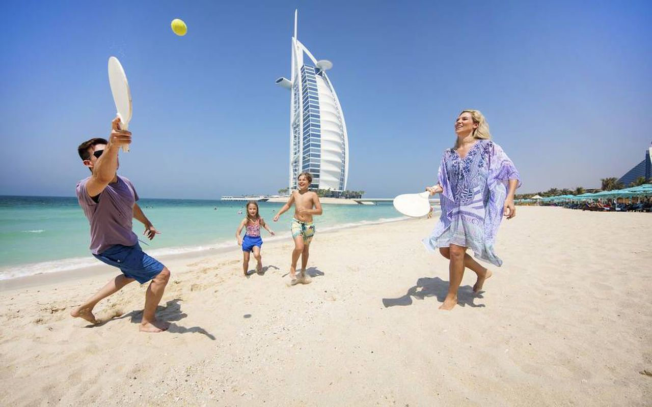 British expats leaving UAE amid economic crisis